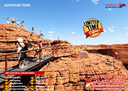 Australia trip packages from Delhi